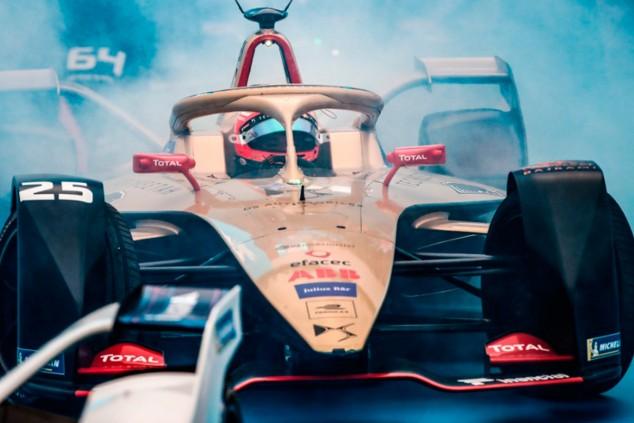 Vergne tiene todo para revalidar su título de Fórmula E en Nueva York - SoyMotor.com