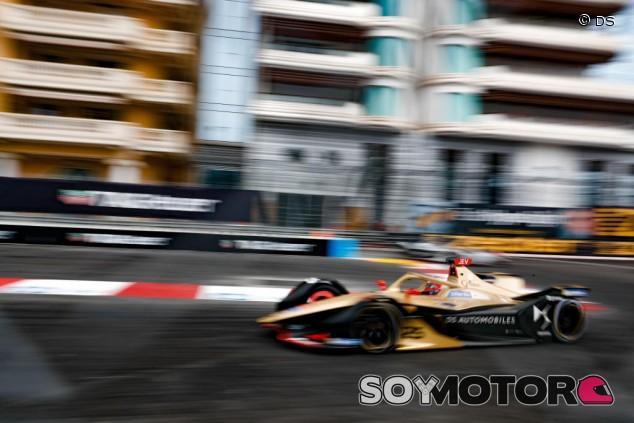La Fórmula E, presente en el Festival de Cine de Cannes - SoyMotor.com