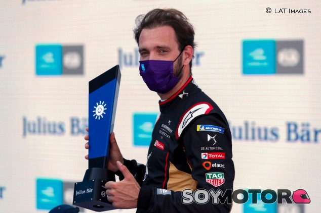 Vergne saldrá en Pole; Da Costa cae a la novena posición - SoyMotor.com