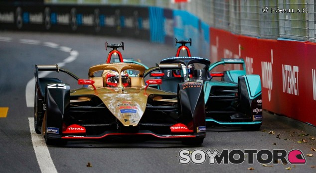 Vergne logra una trabajada victoria en el ePrix de Suiza y se escapa en el Mundial –SoyMotor.com