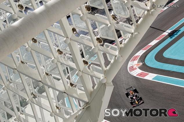 Verstappen lidera los Libres 1 en el 'estreno' de Mick Schumacher - SoyMotor.com