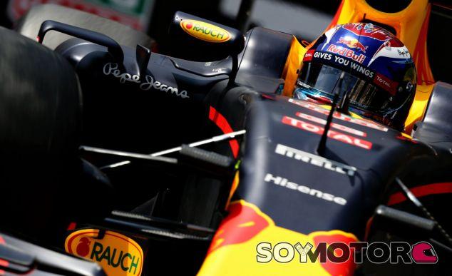 Max Verstappen se accidenta en Mónaco - LaF1.es