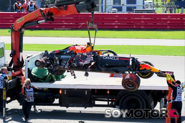 """Marko estalla contra Mercedes: """"Tenemos dos motores rotos por su culpa"""" - SoyMotor.com"""