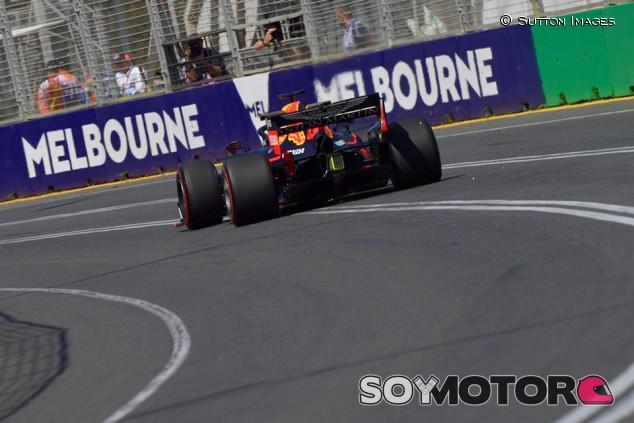 Honda decidirá si quedarse en 2021 según los resultados con Red Bull - SoyMotor.com