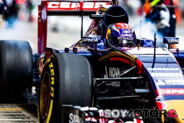 Max Verstappen - LaF1.es