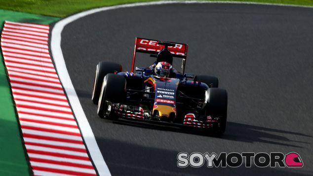 Verstappen competirá el año que viene en la F1 - LaF1