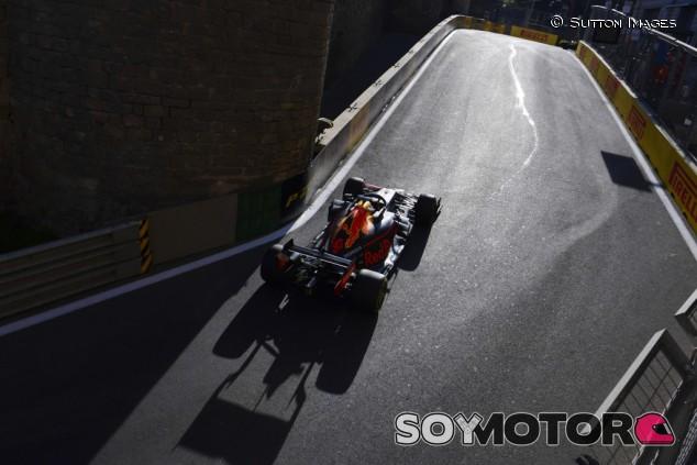 Verstappen seguirá con Red Bull en 2020, asegura Horner - SoyMotor.com