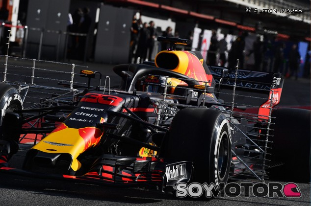 """Marko promete: """"Todos nuestros problemas aerodinámicos acabarán en España"""" - SoyMotor.com"""