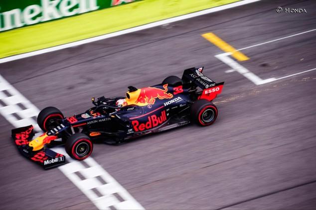 Honda hace cuentas para decidir si seguir en Fórmula 1 - SoyMotor.com