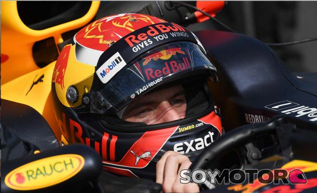 "Verstappen no puso el listón muy alto para Australia: ""No me ilusioné"" - SoyMotor.com"