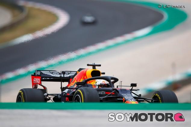 Red Bull en el GP de Portugal F1 2020: Domingo - SoyMotor.com