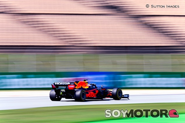 ¿Hasta cuándo puede mantener Red Bull su alerón si se prohíbe? - SoyMotor.com
