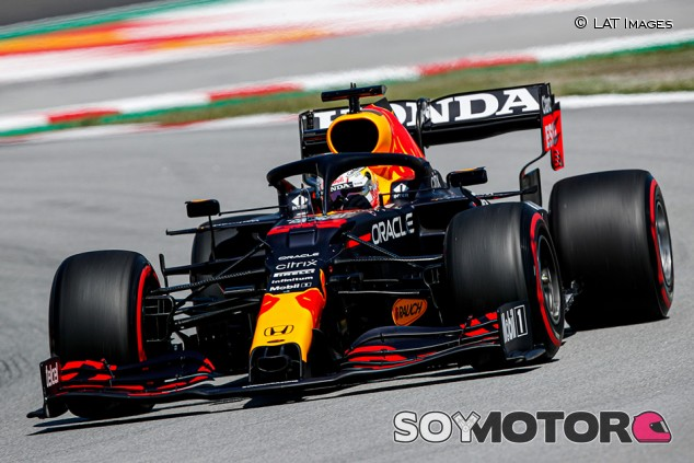 Verstappen, como Messi: podría estar toda su trayectoria en Red Bull - SoyMotor.com