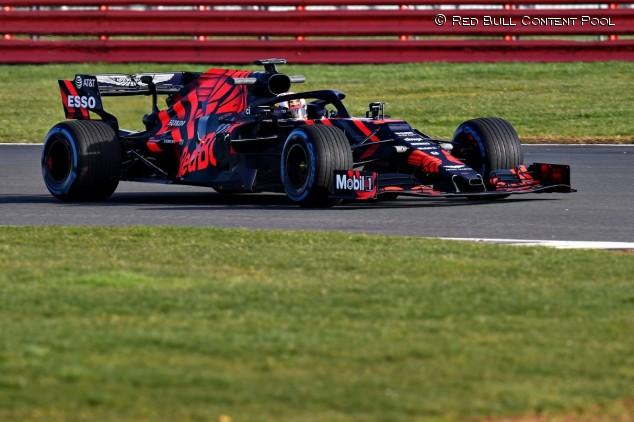 """Verstappen y la emoción por probar el Honda: """"No dormí la noche anterior"""" - SoyMotor.com"""