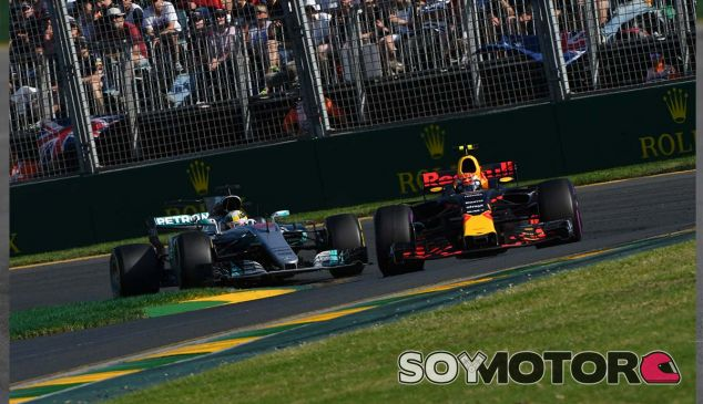 Verstappen cree que los tiempos no caerán en todas las pistas de 2017 - SoyMotor.com