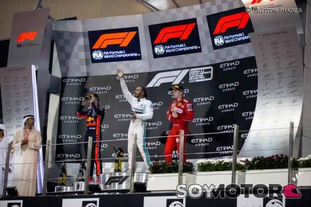 """Prost: """"Verstappen y Leclerc son los más peligrosos para Hamilton"""" - SoyMotor.com"""