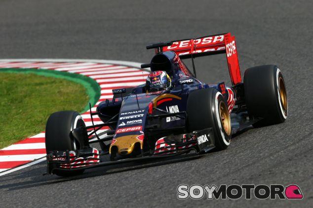 Verstappen completó una gran remontada para acabar en los puntos delante de Sainz - LaF1