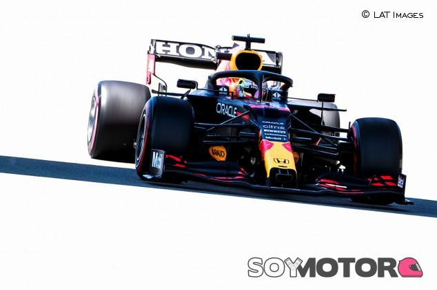 GP de España F1 2021: Libres 3 Minuto a Minuto - SoyMotor.com