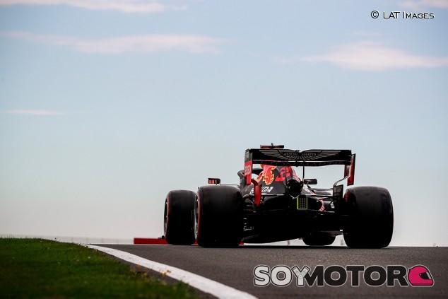 Red Bull en el GP del 70º Aniversario F1 2020: Sábado - SoyMotor.com