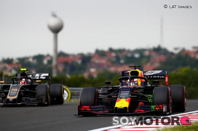 """Haas se descarta en Austria: """"Lo más probable es que gane Verstappen"""" - SoyMotor.com"""