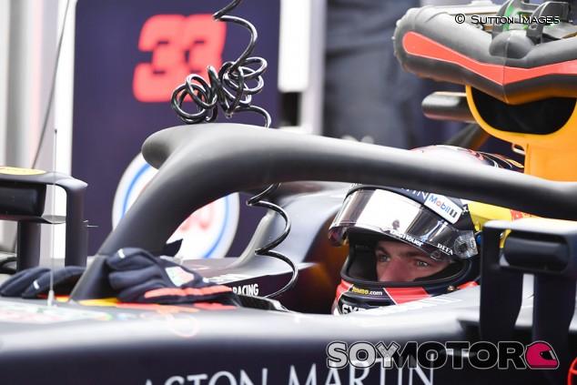 Verstappen hará debutar el Red Bull RB15 en los test de pretemporada - SoyMotor.com