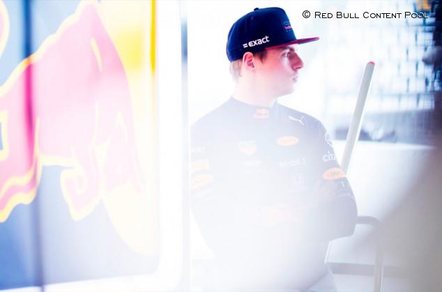No sancionar a Leclerc hubiera creado dudas, según Verstappen - SoyMotor.com