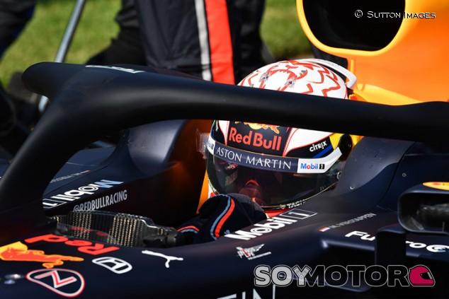 Red Bull en el GP de Baréin F1 2019: Previo - SoyMotor.com