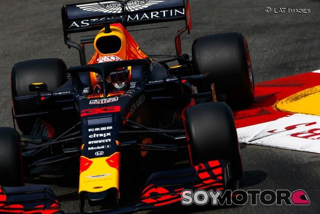 """Horner: """"Tenemos que asegurarnos de vencer a Mercedes en Mónaco"""" - SoyMotor.com"""