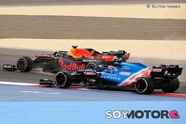 Martin Brundle respira aliviado: ve la Fórmula 1 a salvo - SoyMotor.com