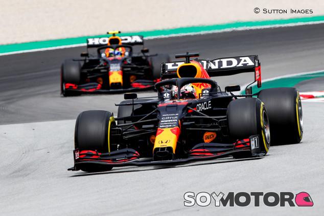 """Red Bull no se confía: """"Lo importante será nuestra posición en Abu Dabi"""" - SoyMotor.com"""