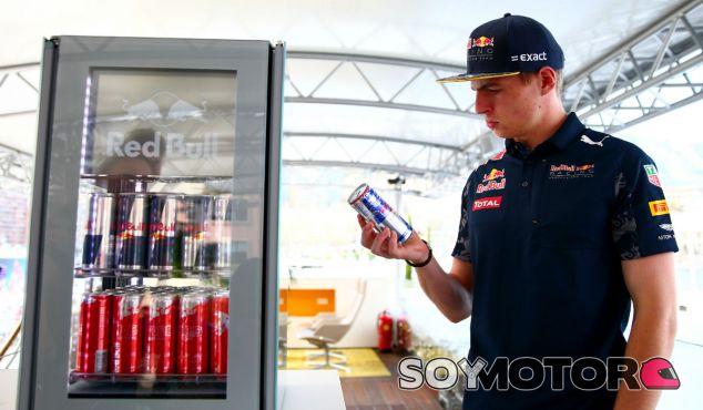 Max Verstappen durante el Gran Premio de Mónaco - LaF1