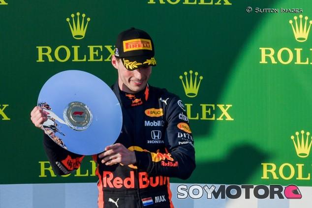Honda quiere ganar con Red Bull para verano y un podio con Toro Rosso - SoyMotor.com
