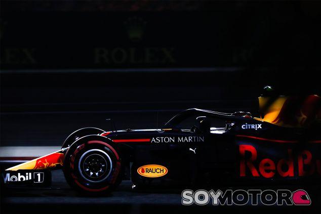 Max Verstappen en Sakhir - SoyMotor.com
