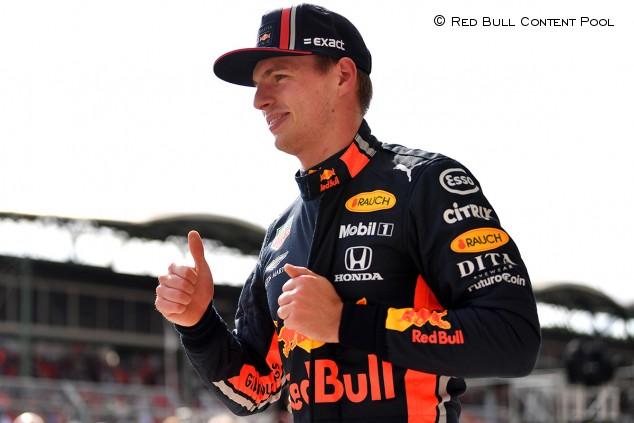 Brawn ve el subcampeonato al alcance de Verstappen - SoyMotor.com