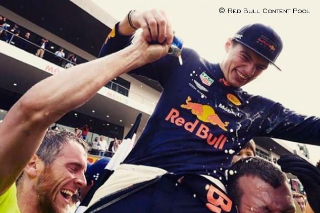 Verstappen pierde a su mecánico número 1 para 2021 - SoyMotor.com