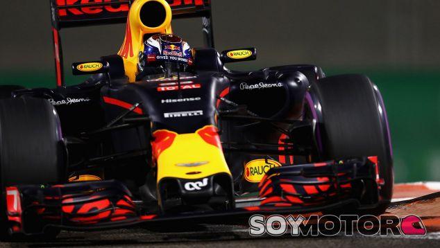 Verstappen ha sido criticado y alabado esta temporada - SoyMotor