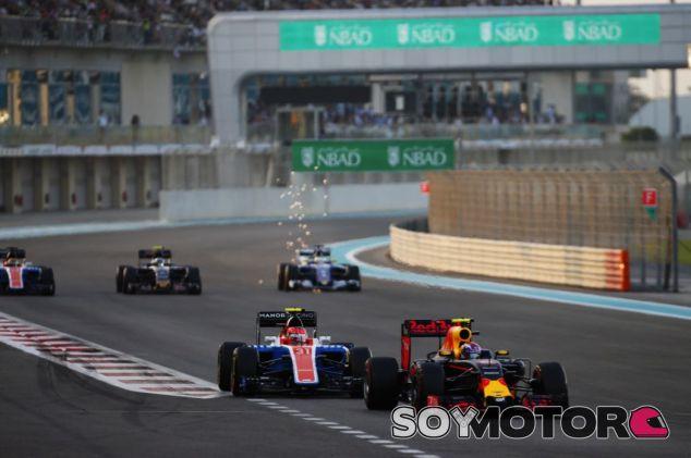 Red Bull recibe más dinero que los equipos pequeños - SoyMotor