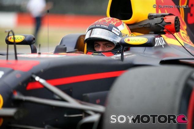 """Berger compara a Verstappen y Senna: """"Tienen el mismo molde"""" - SoyMotor.com"""