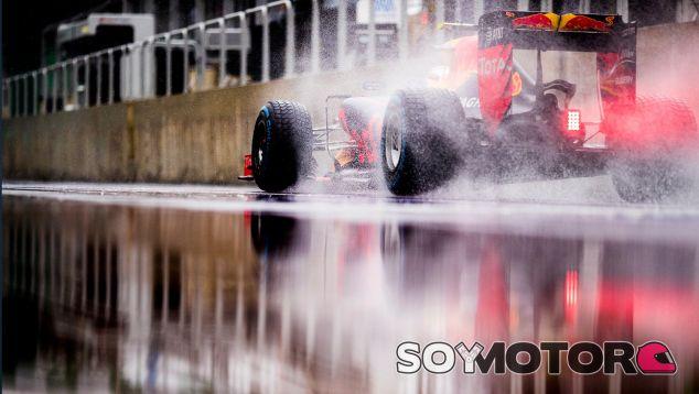 Max Verstappen - SoyMotor