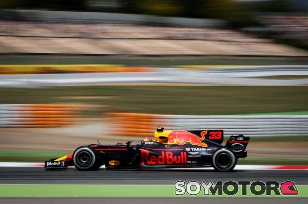 Red Bull está un paso por detrás de Mercedes y Ferrari - SoyMotor.com