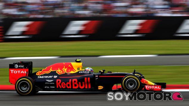 Sólo Hamilton ha sumado más puntos que Verstappen desde el ascenso del holandés a Red Bull - LaF1