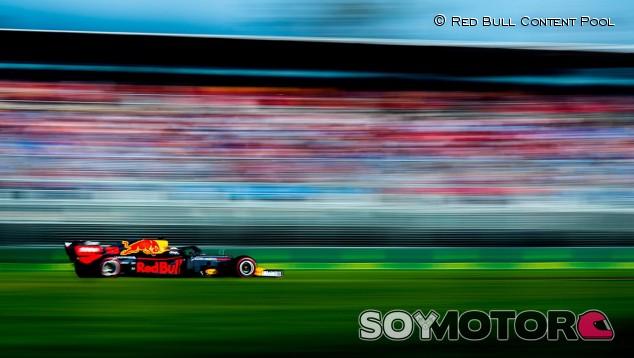 Honda tendrá que penalizar: debaten con Red Bull dónde hacerlo - SoyMotor.com