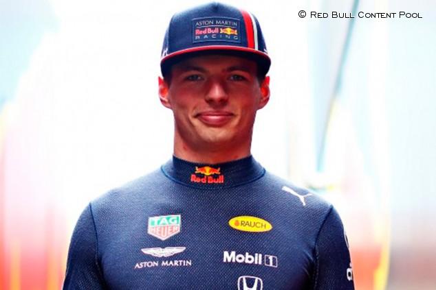 """Verstappen: """"Si Renault dice que tiene 1.000 caballos, su coche es realmente malo"""" - SoyMotor.com"""