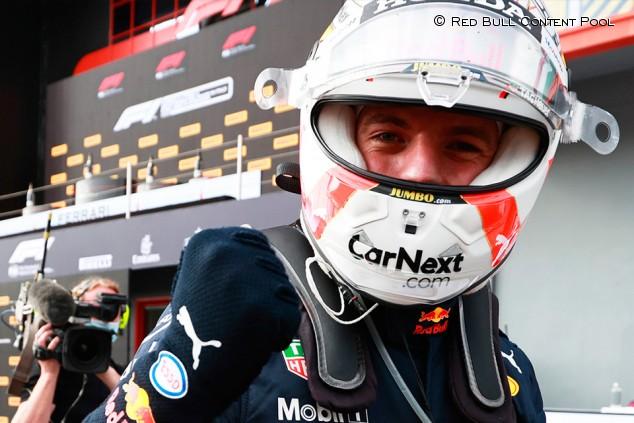 GP Made in Italy y de la Emilia Romaña F1 2021: Carrera Minuto a Minuto - SoyMotor.com