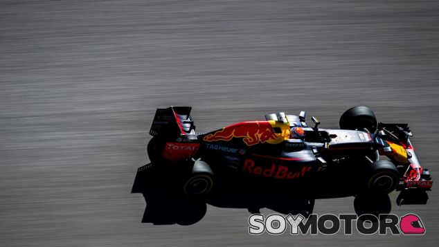 Max Verstappen - LaF1