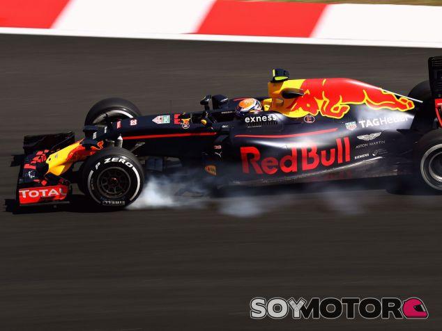 Red Bull espera optar a todo este fin de semana - LaF1