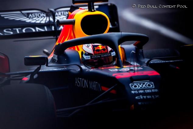 Red Bull en el GP de Estados Unidos F1 2019: Previo - SoyMotor.com