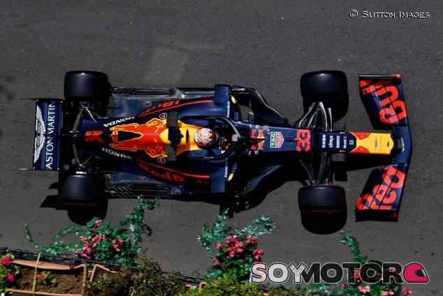 """Brawn: """"El matrimonio de Red Bull con Honda comienza a dar frutos"""" - SoyMotor.com"""