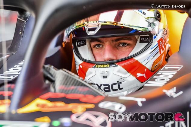 Red Bull en el GP de China F1 2019: Previo - SoyMotor.com
