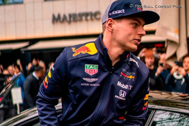 Verstappen recomienda a Red Bull autocrítica para progresar en 2020 - SoyMotor.com